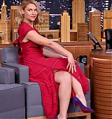 Claire Danes on Talk Shows and Interviews